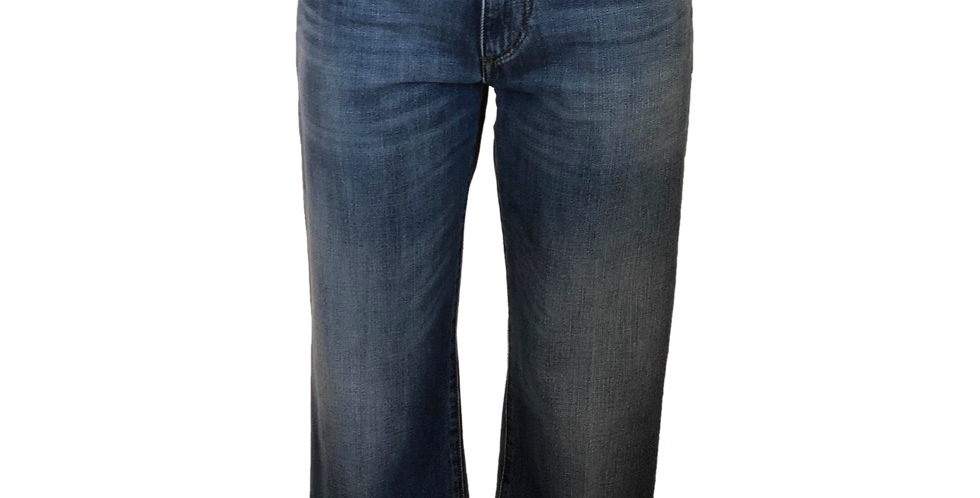 Culotte Style Jeans