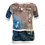 Thumbnail: Watercolor Sweater Tee