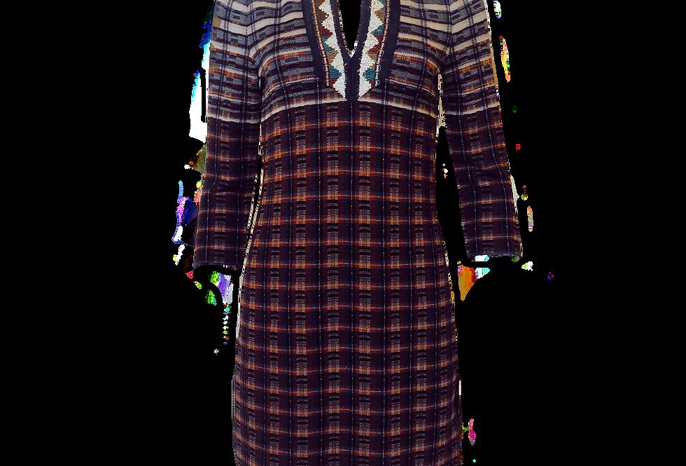 Knit Tunic Dress