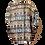 Thumbnail: Cocoon Metallic Jacket