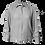 Thumbnail: Shirt Jacket with Elastic Waist