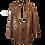 Thumbnail: Leather Boyfriend Jacket