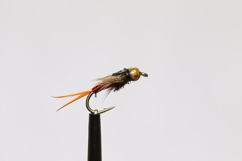 Copper John rot
