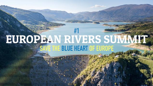 European Rivers Summit   2018