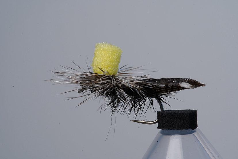Parachute Sedge schwarz