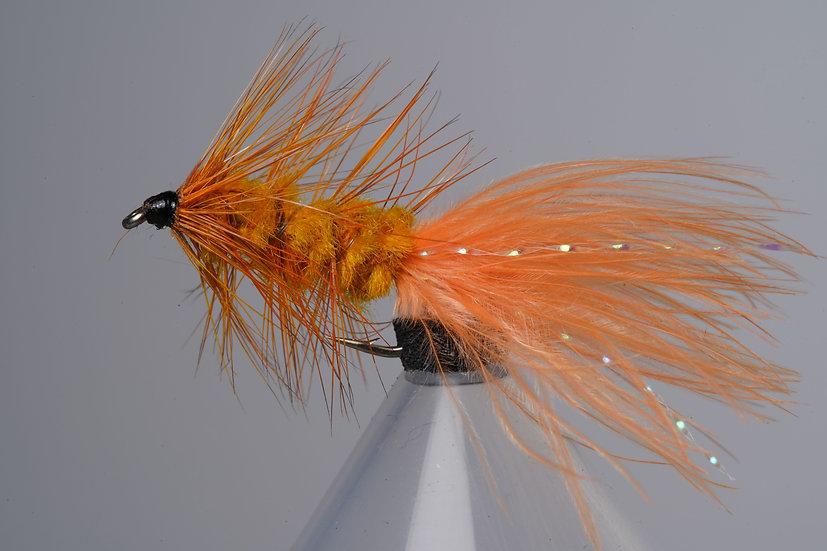 Bugger orange