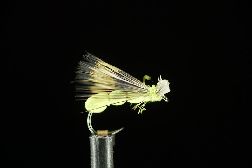 Hopper gelb