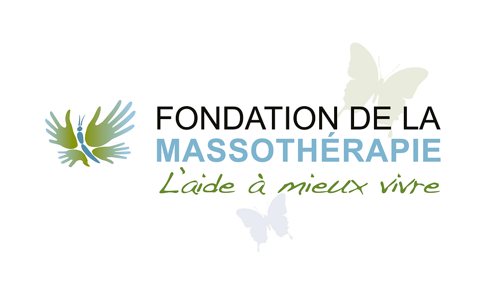 Fondation de la massotherapie