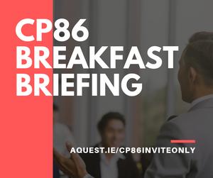 CBI CP86 Review Possible Outcomes