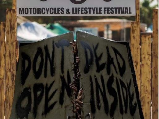 Bienvenue à Zombieland !