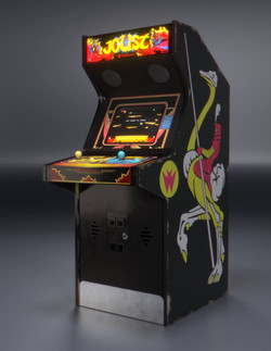RPO Joust Machine