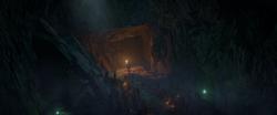 Zelda Cave