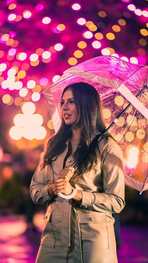 Shine Through the Rain