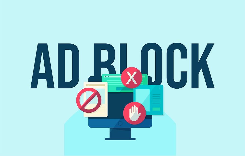Dodge Ad blockers