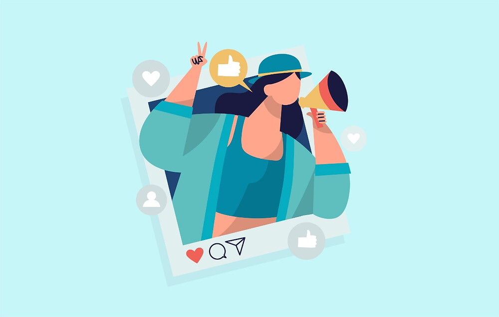 Influencers prove you're a major player