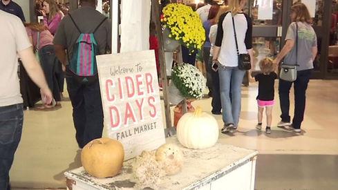 Cider Days Fall Festival Topeka Kansas
