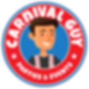 Carnivl Guy logo