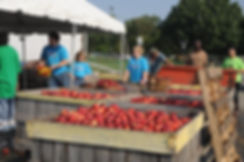Cider Days Fall Market Topek Kansas