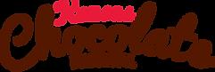 Kansas Chocolate Festival Logo