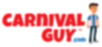 Carnival Guy logo