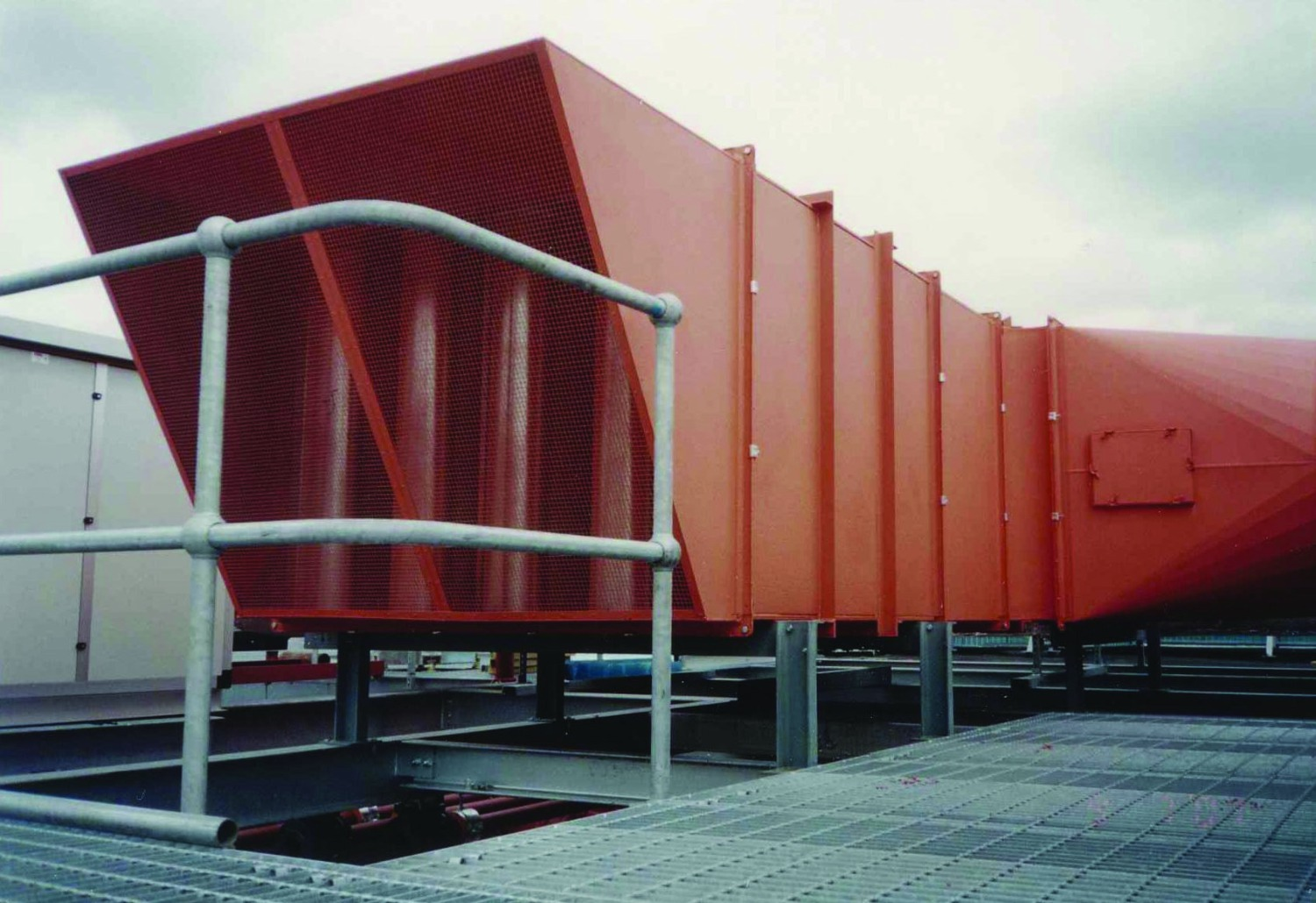 ACUVENT Engineering Group Fireduct