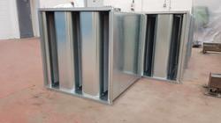 ACUVENT Galloway Acoustics