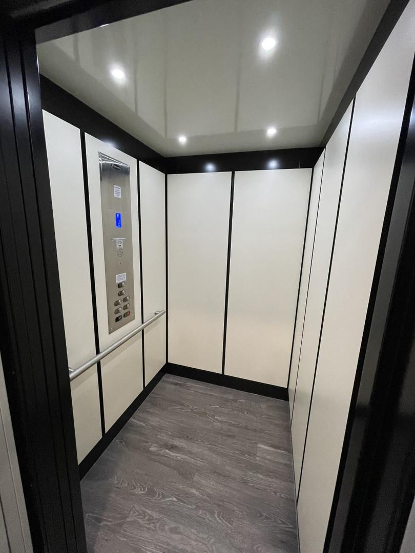 LULA Kelowna Okanagan Vernon Commerical Elevator
