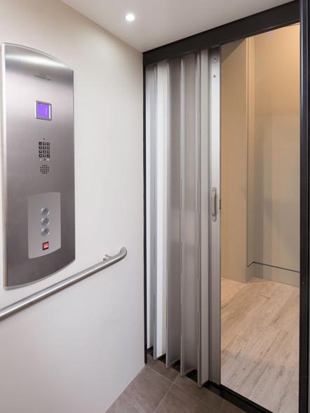 Kelowna Home Electric Elevator