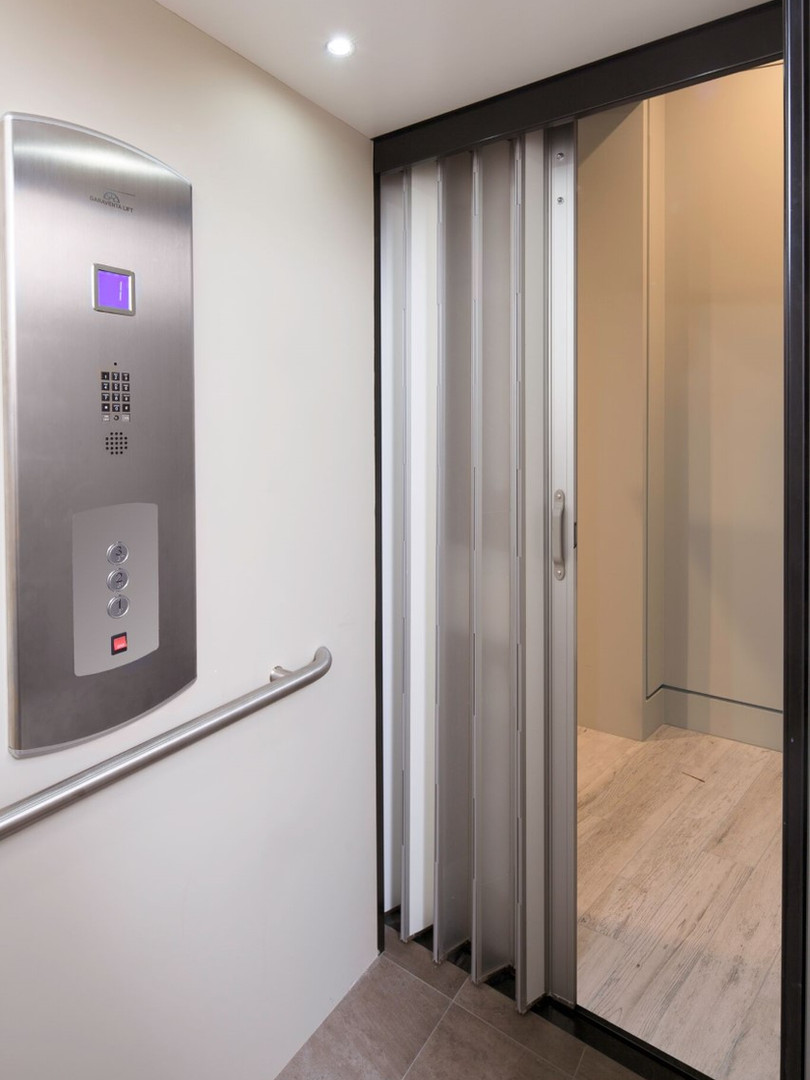 Kelowna Home Electric Elevator