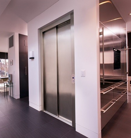 Kelowna Home Elevator Cambridge