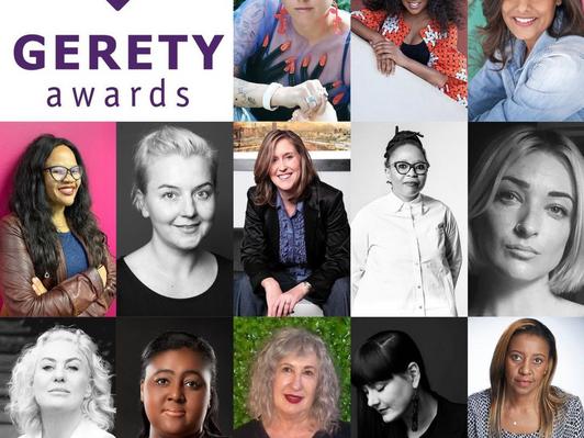 Gerety Awards announces its SA jury