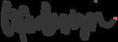 LifeDesign logo - charcoal - Z BOLT resi