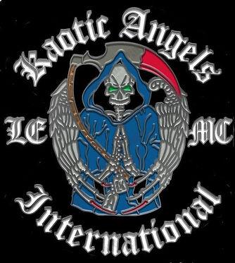 Kaotic Angels LEMC Uk Nomads