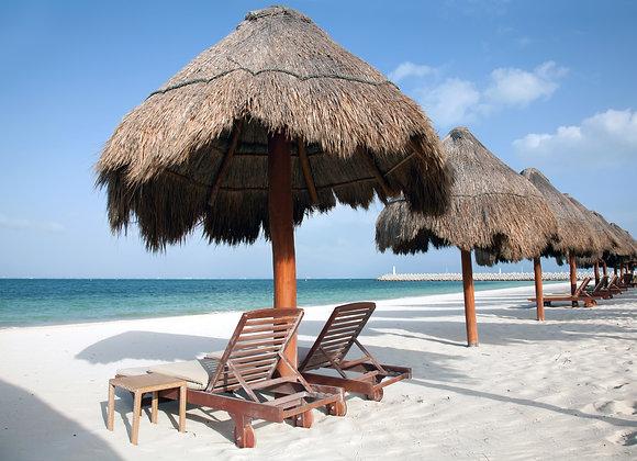 החוף הקריבי