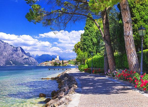נוף צפון איטליה