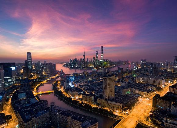 עיר שנגחאי