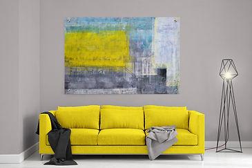 50X70 תמונה לסלון בגודל