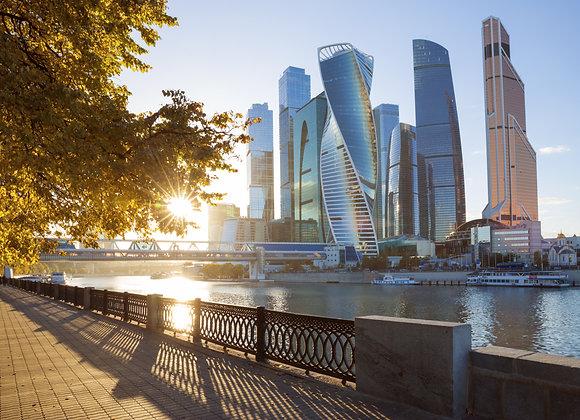 מוסקבה רוסיה