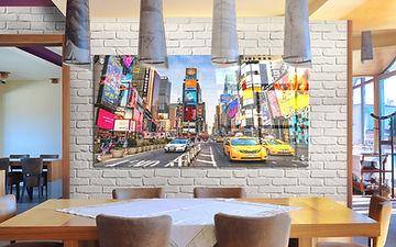 100X150 תמונה ענקית לעיצוב העסק או הבית בגודל