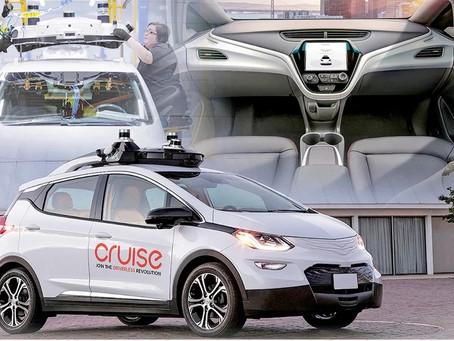 GM faces hurdles with launch of robotaxi fleet