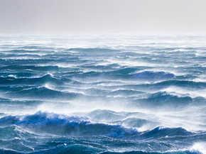 Katabatic Winds