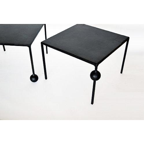 TABLE NO. 2 - SQUARE