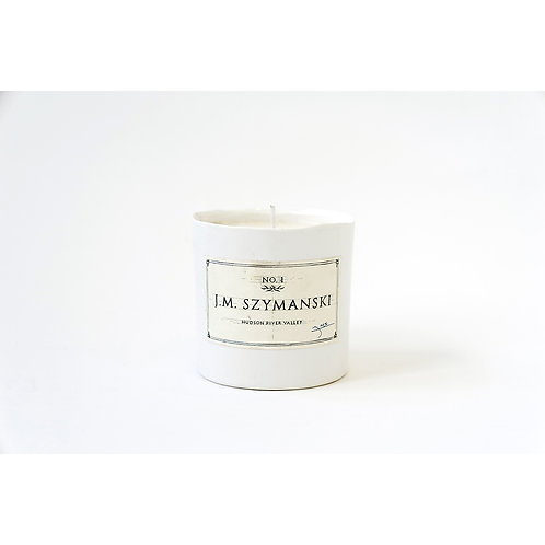 CANDLE NO. 1