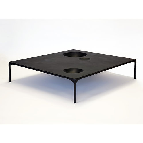 TABLE NO. 11 - COFFEE TABLE