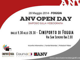 ANV Open Day
