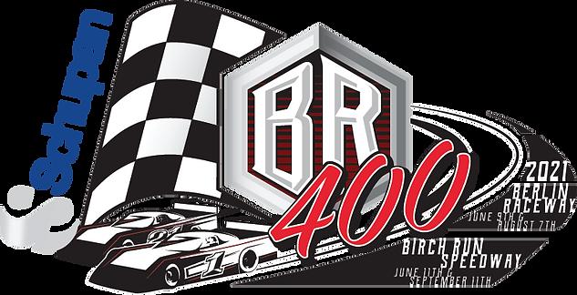Schupan BR400 Logo.png