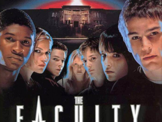 """""""The Faculty"""" Road trip or When aliens invaded Josh's Body?"""