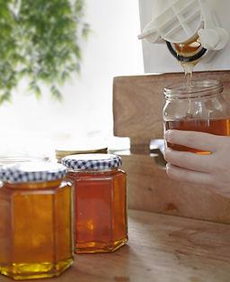 Pots de miel