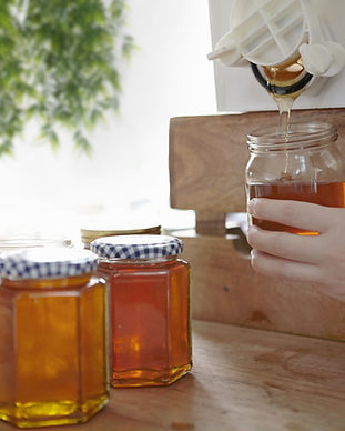 Honungskrukar