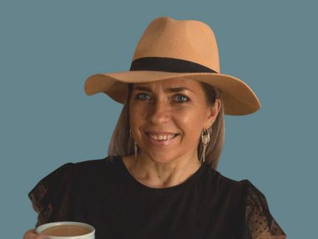 Interview with Female Entrepreneur - Sam Mackinnon